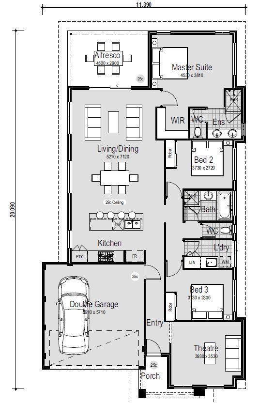 Lot 6009 Arlanza Road, Caversham WA 6055, Image 2
