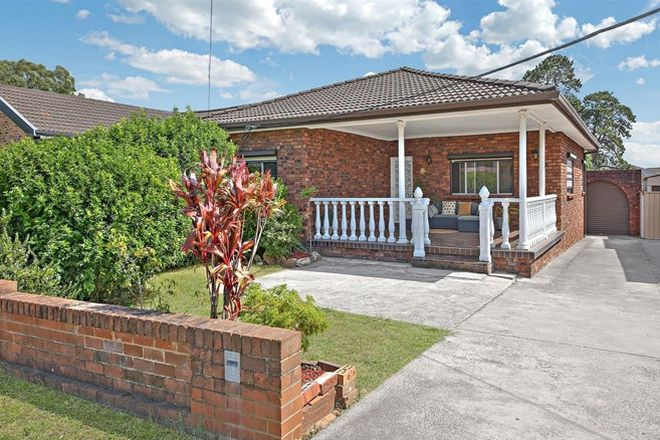 Picture of 12 Banks Street, PADSTOW NSW 2211