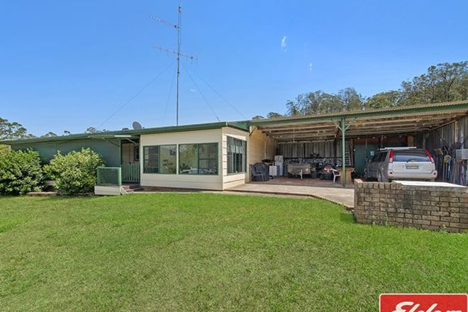 Picture of 1186 PIPERS CREEK ROAD, DONDINGALONG NSW 2440