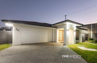 Picture of 35 Elphinstone St, Doolandella QLD 4077