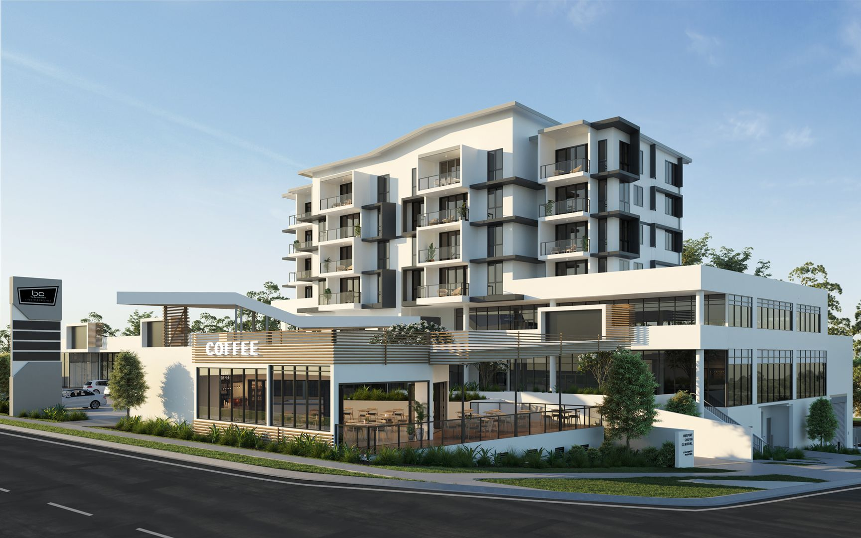 304/677 Ruthven Street, South Toowoomba QLD 4350, Image 1