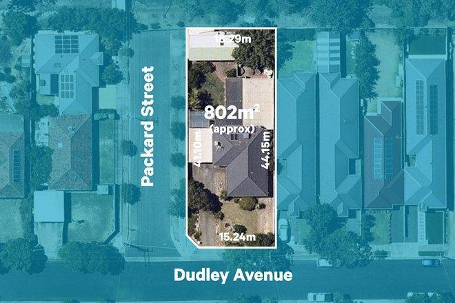 Picture of 31 Dudley Avenue, NORTH PLYMPTON SA 5037