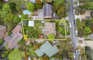 16 Wellington Avenue, Blackburn VIC 3130