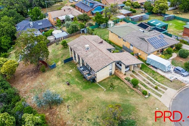 Picture of 183 Upper Street, TAMWORTH NSW 2340