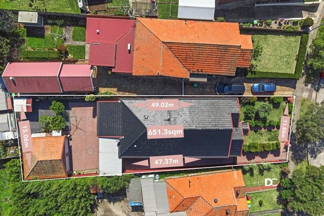 Picture of 29 Great North Road, FIVE DOCK NSW 2046