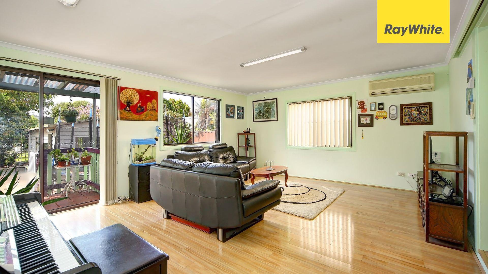 Bombay Street, Lidcombe NSW 2141, Image 1