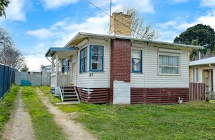 Picture of 27 Montgomery Street, Ararat VIC 3377