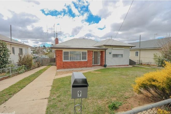 Picture of 9 Vittoria Street, WEST BATHURST NSW 2795