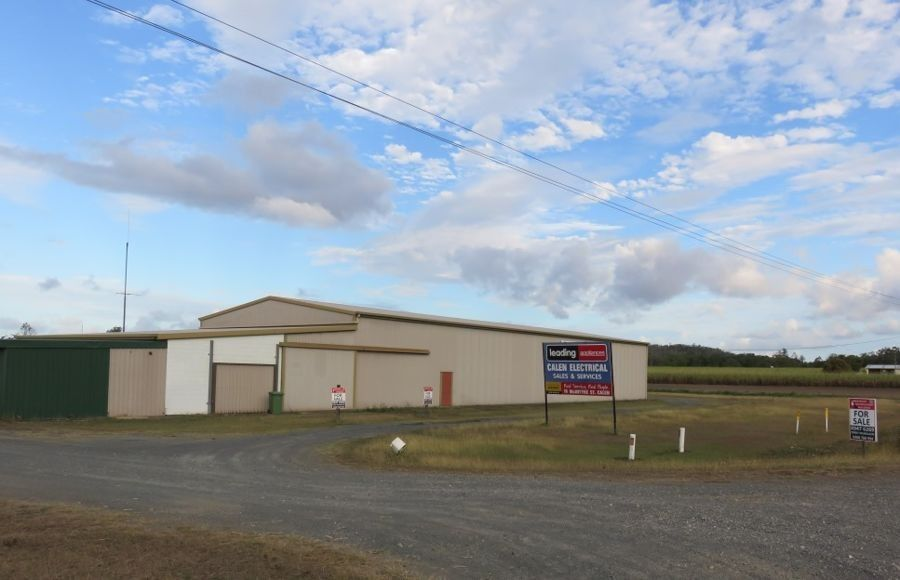 5266 BRUCE HIGHWAY, Calen QLD 4798, Image 0