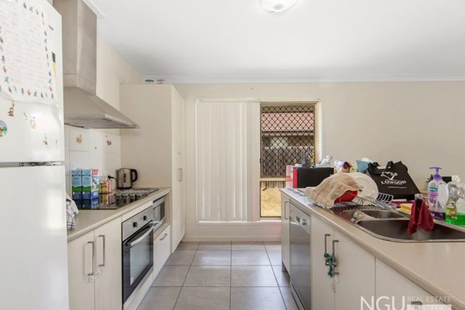 Picture of 53 Tawney Street, LOWOOD QLD 4311
