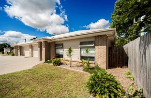Picture of 3/3 Bust Street, Svensson Heights QLD 4670