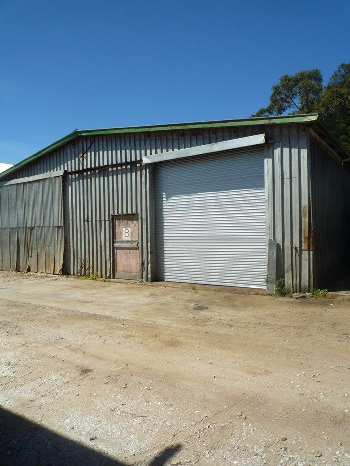 Shed 3/26-32  River Avenue East , Heybridge TAS 7316, Image 1