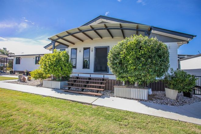 Picture of 152 Ainsworth Street, CHINCHILLA QLD 4413