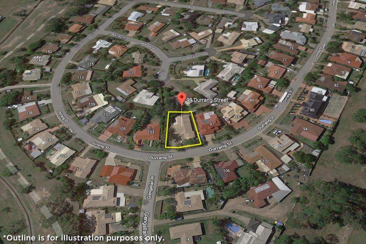 99 Durrang Street, Durack QLD 4077, Image 1
