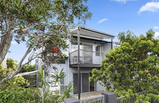 Picture of 5/12-16 Agnes Street, Morningside QLD 4170
