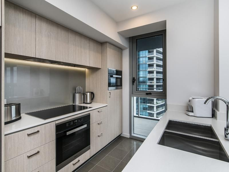125/189 Adelaide Terrace, East Perth WA 6004 - Apartment ...