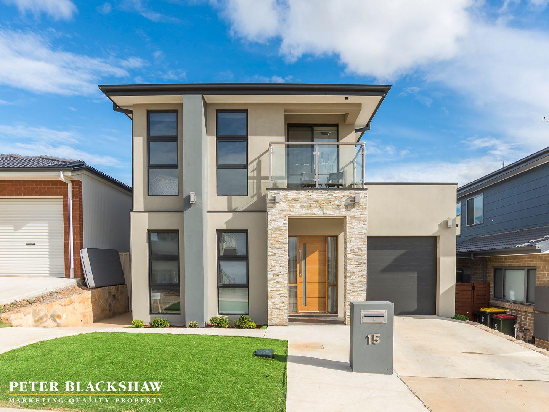 15 Selection Street, Lawson ACT 2617, Image 0