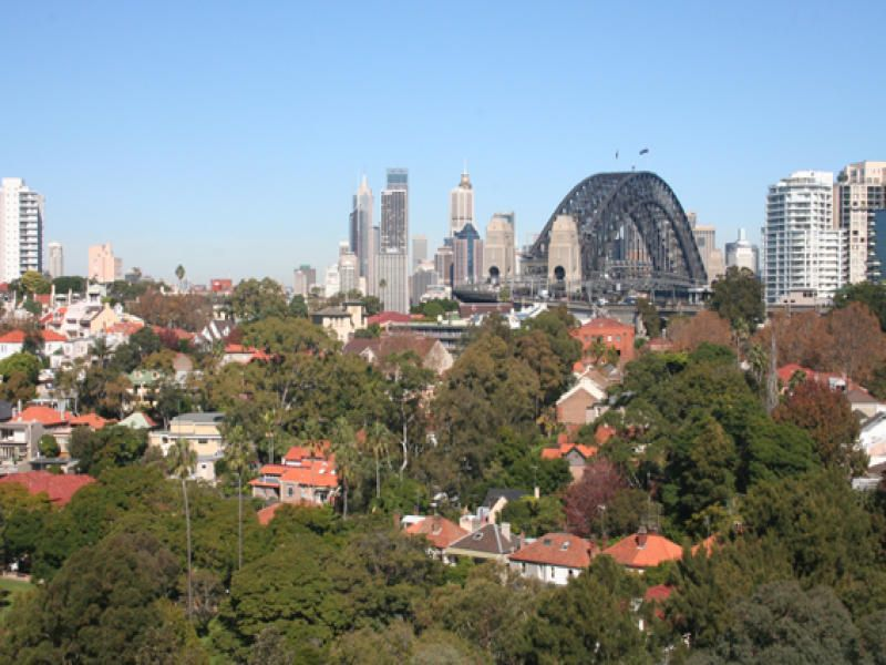 806/54 High Street, North Sydney NSW 2060, Image 0