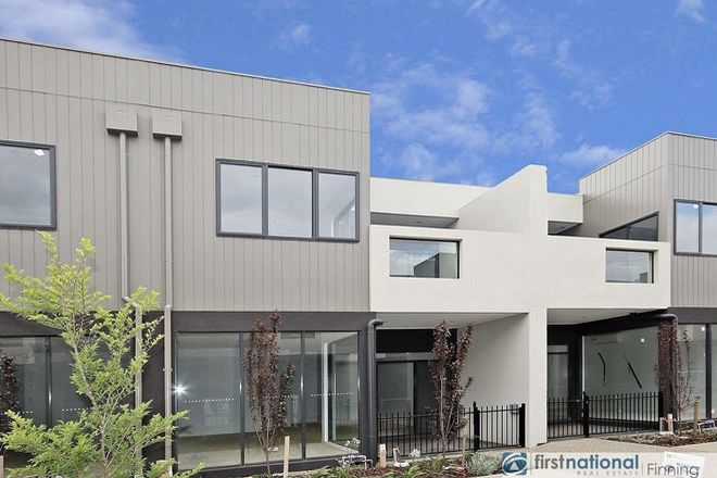 Picture of 24 Coral-Pea Way, CRANBOURNE WEST VIC 3977