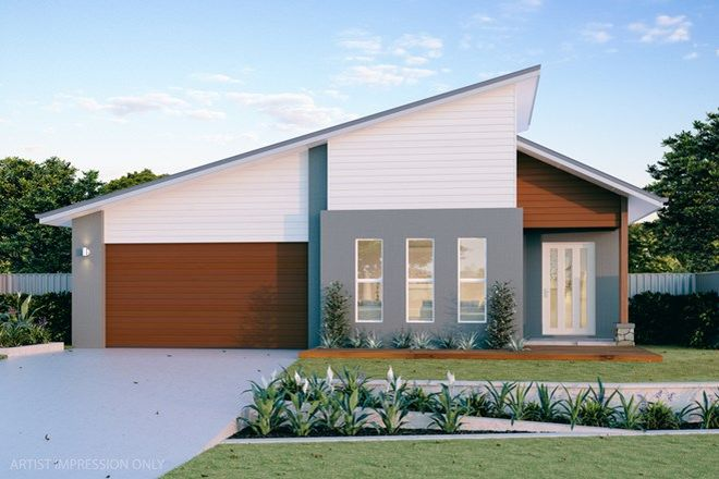 Picture of Lot 101 Parr street, NAIRNE SA 5252