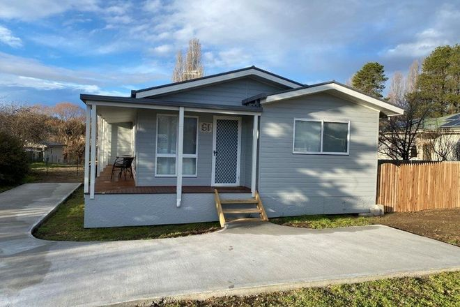 Picture of 61 Myack Street, BERRIDALE NSW 2628