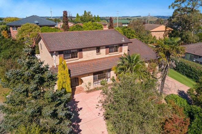 Picture of 1 Coral Cl, MOSS VALE NSW 2577