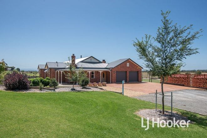 Picture of 75 Hobson Road, RYTHDALE VIC 3810