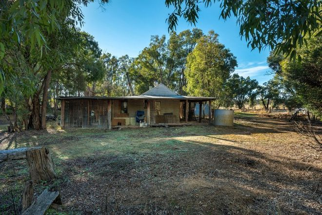 Picture of 1001 Spring Creek Road, GULGONG NSW 2852