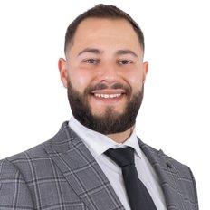 Diab Abou Haidar, Sales Agent | Buyer Specialist