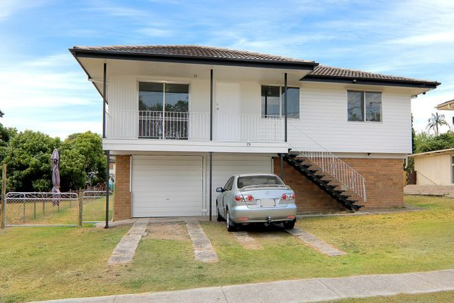 Picture of 79 Ashton Street, LOGAN CENTRAL QLD 4114