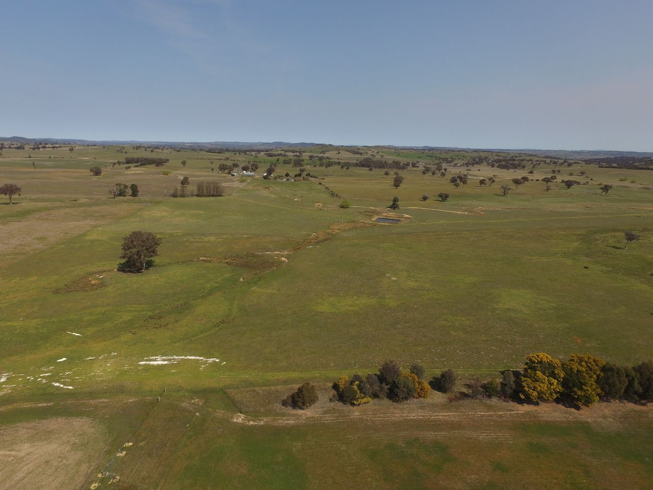 00 Little Plains, Rye Park, Boorowa NSW 2586, Image 1