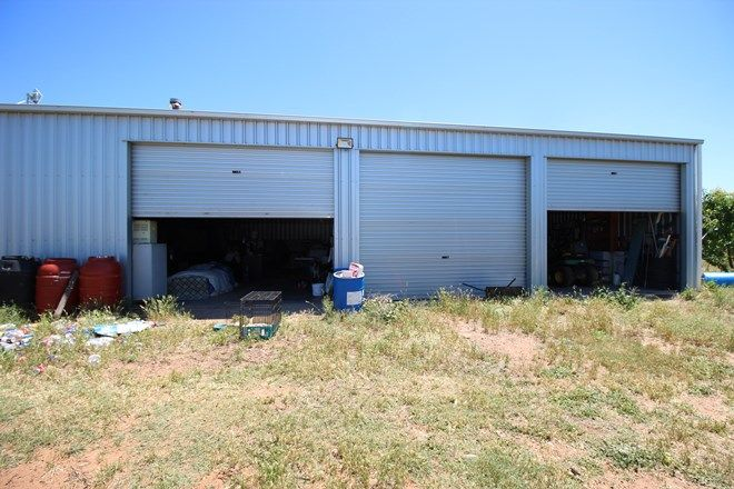 Picture of 28 Coats Road, CADELL SA 5321