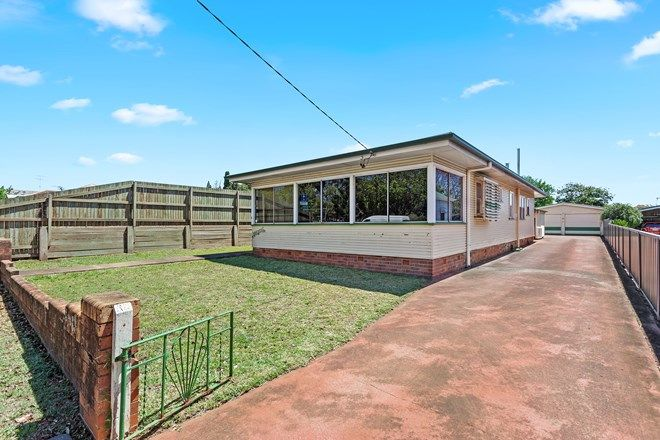 Picture of 381 Tor Street, WILSONTON QLD 4350