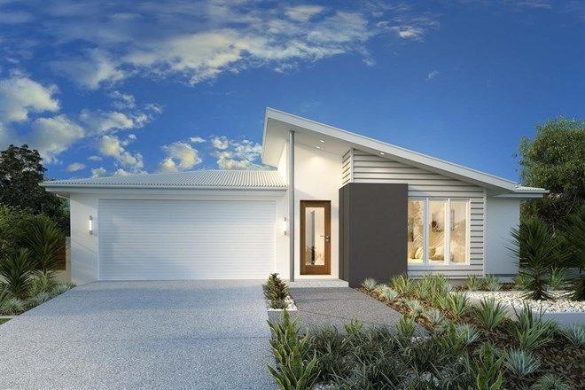 Picture of Lot 108 Newmarket Terrace (Arranmore Estate), MINERS REST VIC 3352