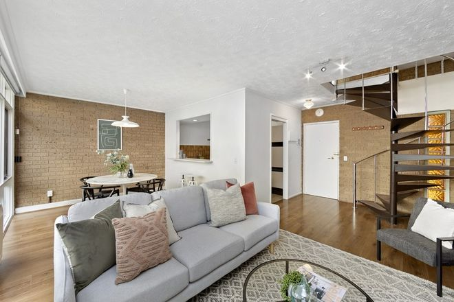 Picture of 4/54 The  Avenue, PARKVILLE VIC 3052