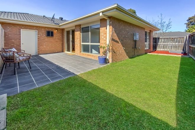 Picture of 27/55 McClelland Drive, SKYE VIC 3977
