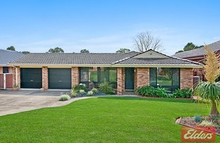Picture of 12 Rosina Cresent, Kings Langley NSW 2147