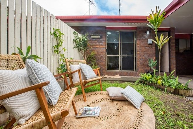 Picture of 4/91 Evan Street, SOUTH MACKAY QLD 4740