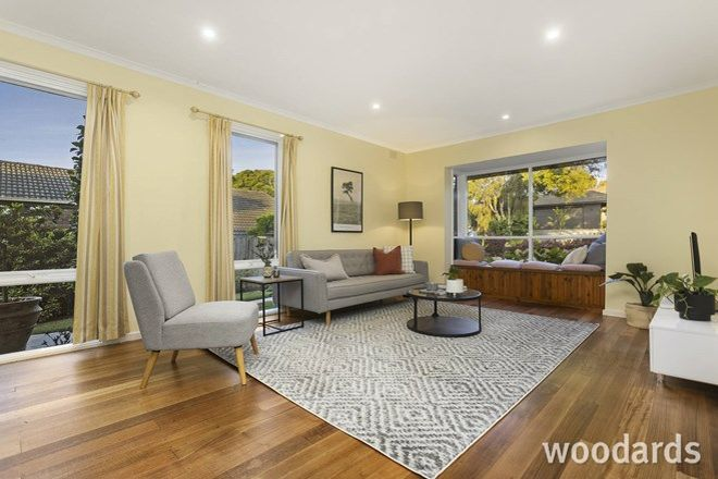 Picture of 13 Ferndell Crescent, TEMPLESTOWE VIC 3106