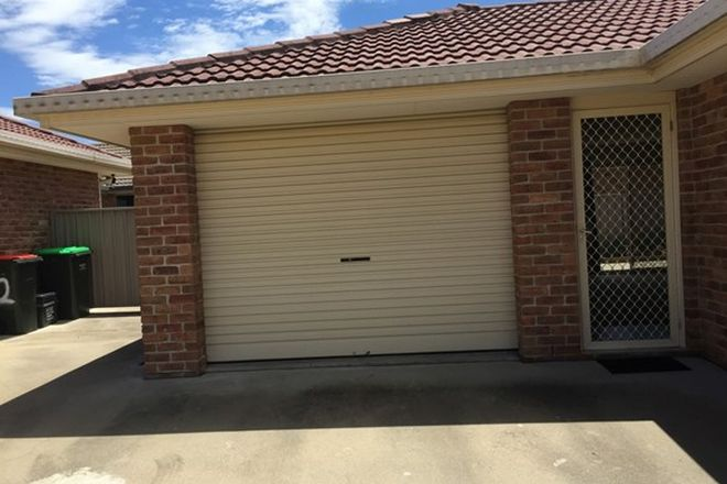 Picture of 1/48 Golgotha Street, ARMIDALE NSW 2350