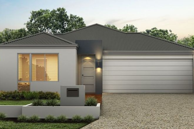 Picture of Lot 13 Seabird Place, CRAIGIE WA 6025