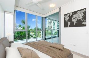 Picture of 20109/8 Hercules Street, Hamilton QLD 4007
