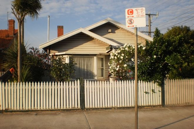 Picture of 32 BELL Street, STRATHMORE VIC 3041
