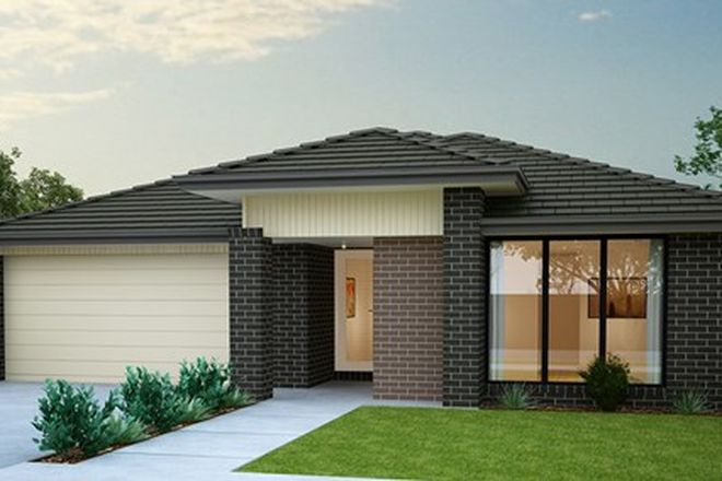 Picture of 233 Limestone Avenue, ARMSTRONG CREEK VIC 3217