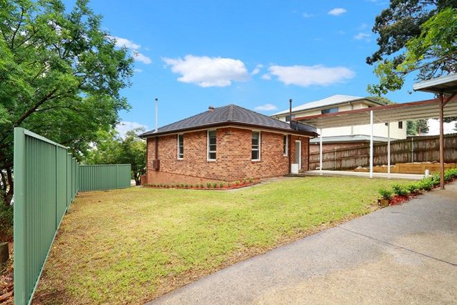 Picture of 46 King  Street, DUNDAS VALLEY NSW 2117