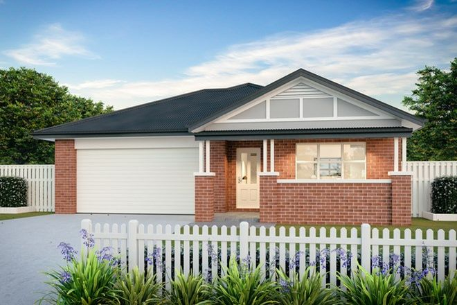 Picture of Lot 77 Lugano Avenue, ALFREDTON VIC 3350