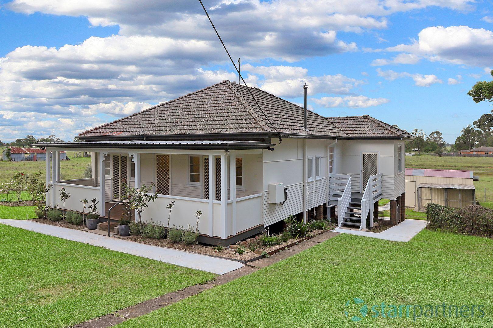 203 Blacktown Road, Freemans Reach NSW 2756, Image 1
