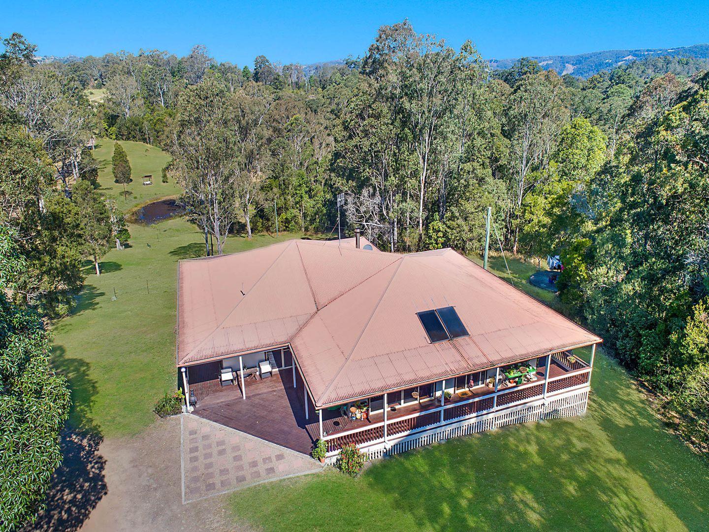 792 Maleny Kenilworth Road, Elaman Creek QLD 4552, Image 0