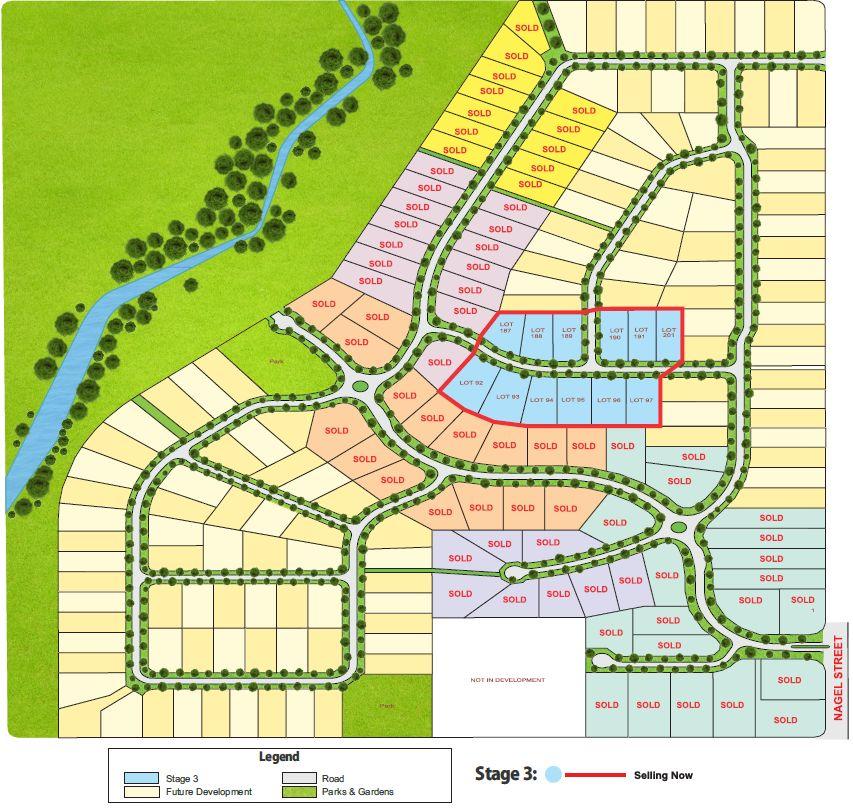 2,6,10,12 Brolga Ave, Oakhurst QLD 4650, Image 2
