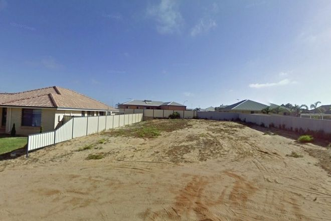 Picture of 133 Glenfield Beach Drive, DRUMMOND COVE WA 6532